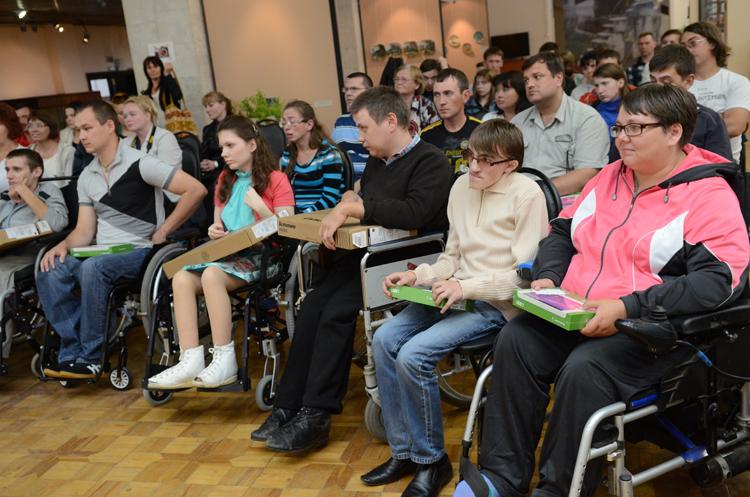 Знакомства для молодых инвалидов барнаул